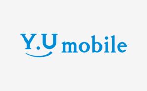 ヤマダニューモバイル(Y.U-mobile)