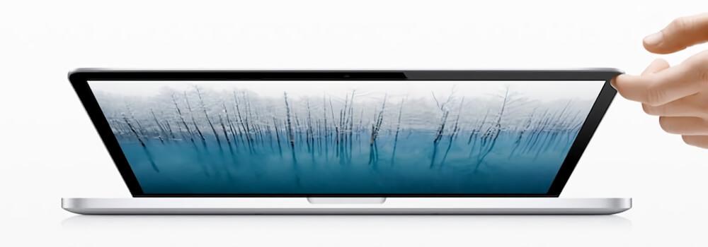 MacBook Pro (Retina, Mid 2012)