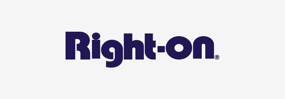 Right-on(ライトオン)